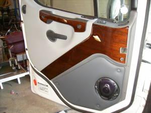 M2 door panel